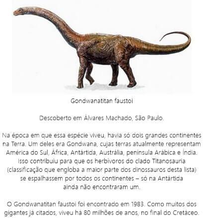 Dinossauro-Gondwanatitan-Faustoi