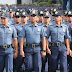 32 cops on alleged illegal drugs revealed and sent to Mindanao