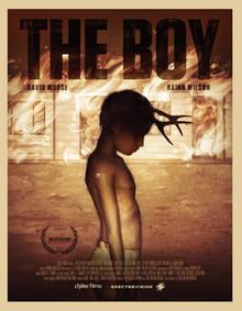 The Boy 2015 Watch full english movie
