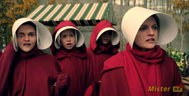 The Handmaid's Tale  Season 4 Episode 7: Date and time of release?