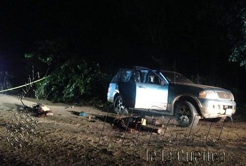 VERACRUZ: Tres Sicarios muertos, saldo de emboscada contra militares