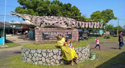 Tempat Wisata Paling Cocok Bersama Keluarga