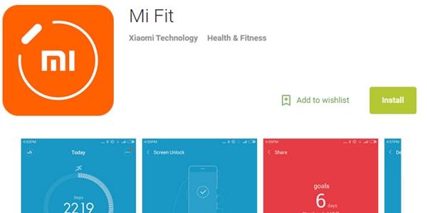 Cara Mengatasi Xiaomi Mi Band Tidak Bisa Pairing