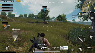 PUBG MOBILE 0.8.0 APK + DATA Screenshots