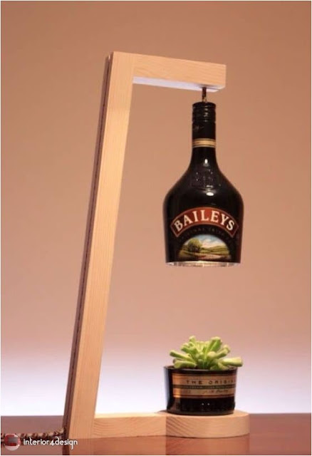 DIY Elegant Home Lighting Ideas 2
