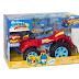 Carrinho Super Zings PlaySet Héroe Truck