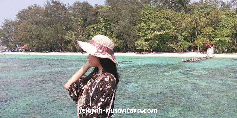 destinasi wisata pulau seribu