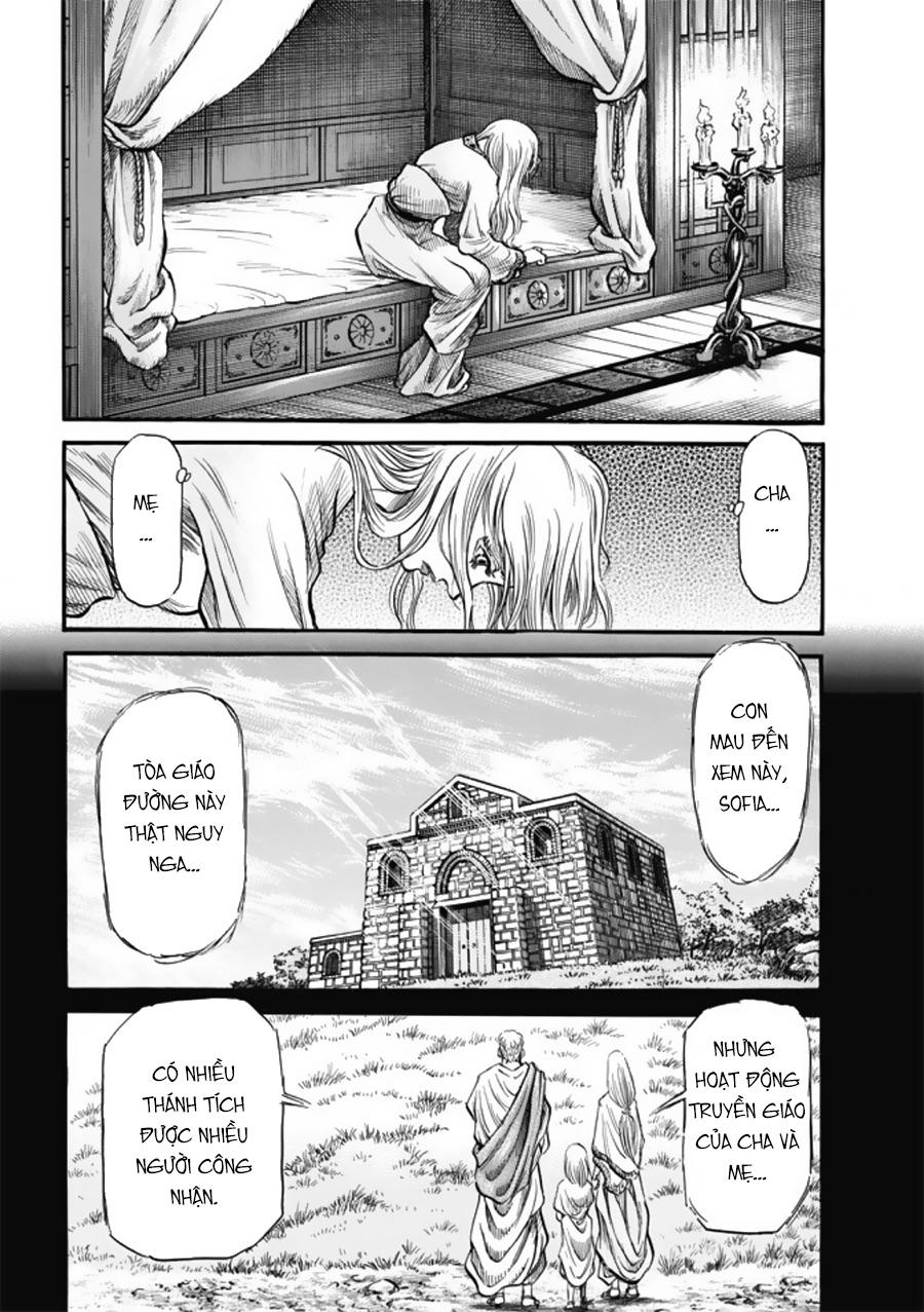 Chú Bé Rồng Chap 277 - Trang 16