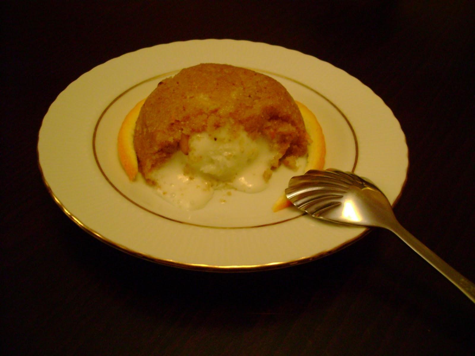 Dondurmalı Sütlü Un Helvası