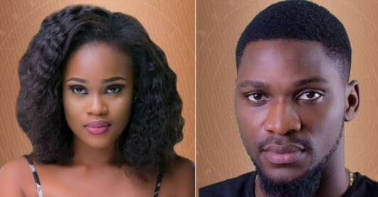 See What Cee-c Pens To Tobi Bakre On His Birthday