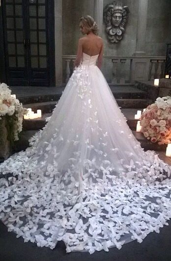 17 Wedding Gown Outfit Dresses For Amazing Look Style Spacez