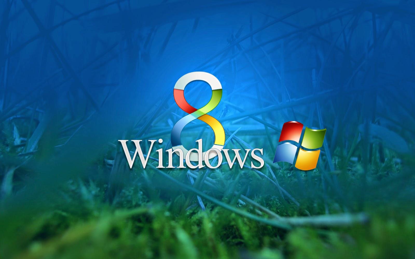 Change Desktop Background in Windows 8 ~ Computer Tricks