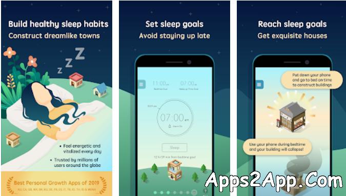SleepTown APK v3.2.4 [Premium] [Latest]