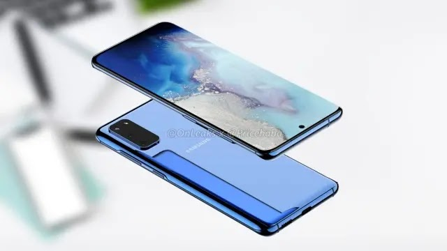 مميزات هاتف samsung Galaxy s11e الجديد