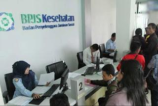 kantor BPJS Surabaya
