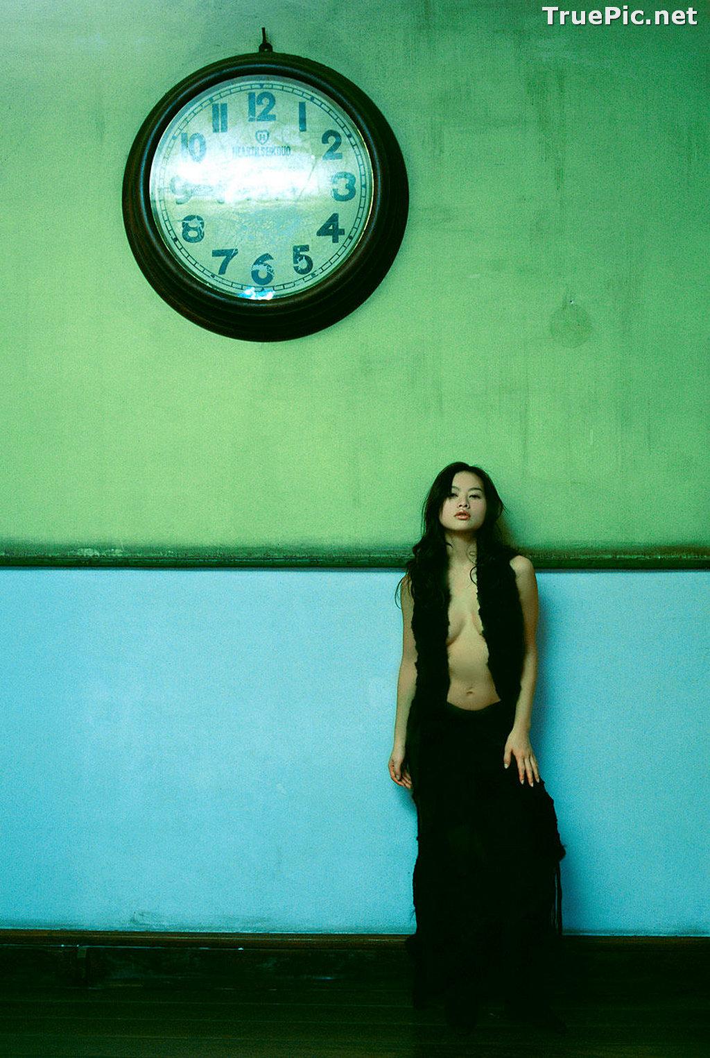 Image Japanese Actress and Model - Sayaka Yoshino - Saya Photo Album - TruePic.net - Picture-9