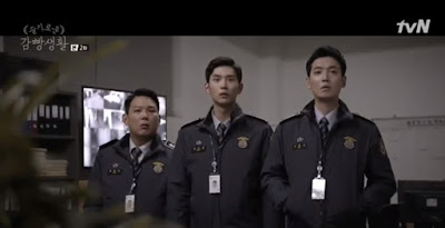 Drama Korea Wise Prison Life Episode 2 Subtitle Indonesia