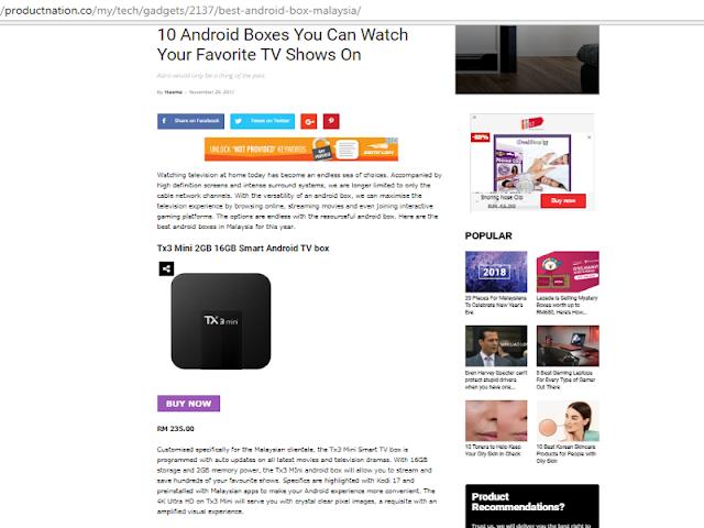 ProductNation Best Gadget Review Site