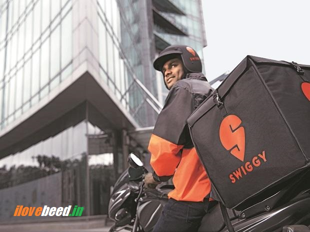 Swiggy Job Delivery Driver / Delivery Executive (Fresher)