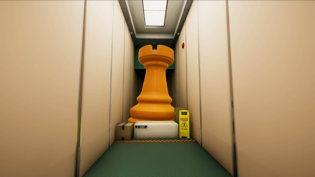 Superliminal Free Download PC Game Cracked in Direct Link and Torrent. Superliminal Perception is reality. In this mind-bending first-person puzzler.
