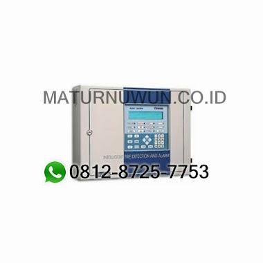 Alarm Kebakaran Otomatis Telefire ADR-3000