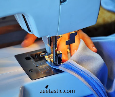 Cutting and Stitching Classes