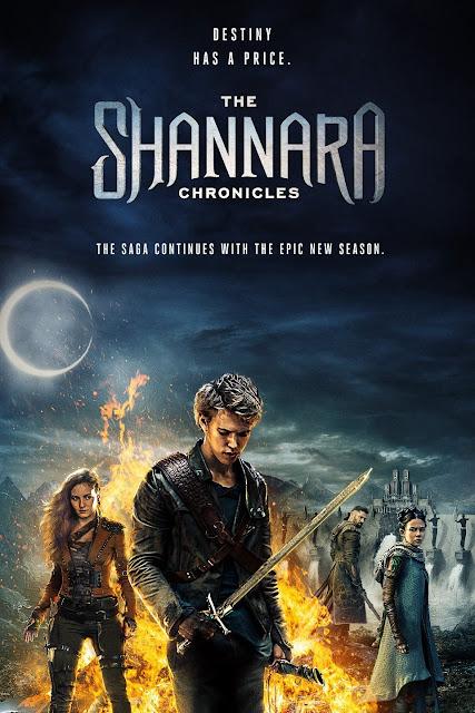 Crónicas de Shannara Serie Completa (Latino) Descargar Por Mega y ver Online