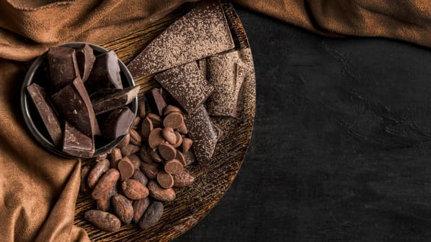 Cocoa benefits of sex for men