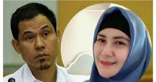 Heran Lily Sofia Disebut Istri Kedua Munarman, PDIP: Kok Ketemuan di Hotel Bukan di Rumah