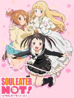 Assistir Soul Eater Not! Online