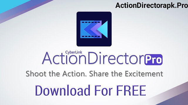 [Update] ActionDirector Video Editor 5.0.0 Mod, Premium Unlock