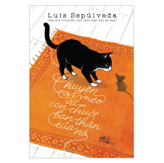 Chuyện Con Mèo Và Con Chuột Bạn Thân Của Nó - Tái Bản ebook PDF EPUB AWZ3 PRC MOBI