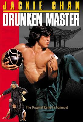Film Drunken Master (1978)