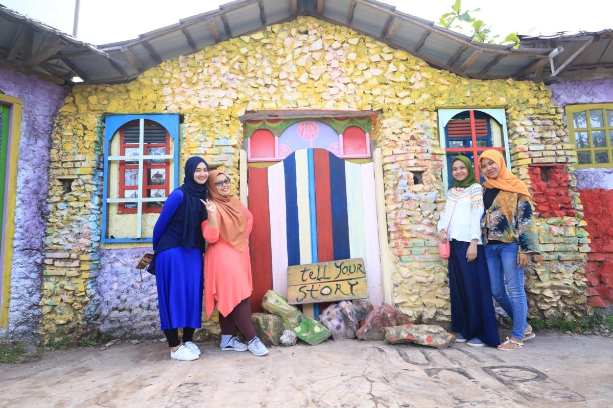 Paket Tour Belitung 4d3n Mengajak Anda Menikmati Semua Destinasi Di Tung 4 Hari 3 Malam Wisata