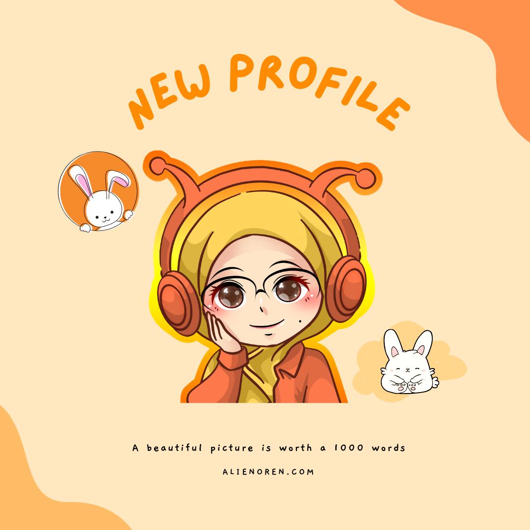 AO new profile picture