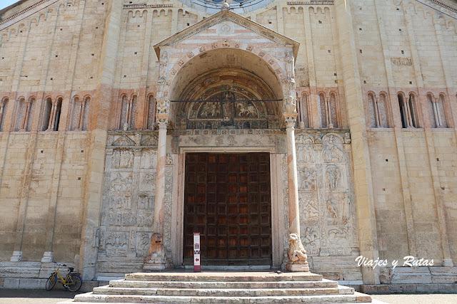 Basílica de San Zeno, Bolonia
