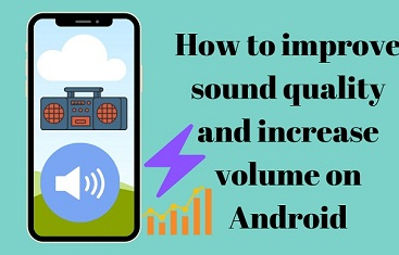 Improve sound quality on Android without Root