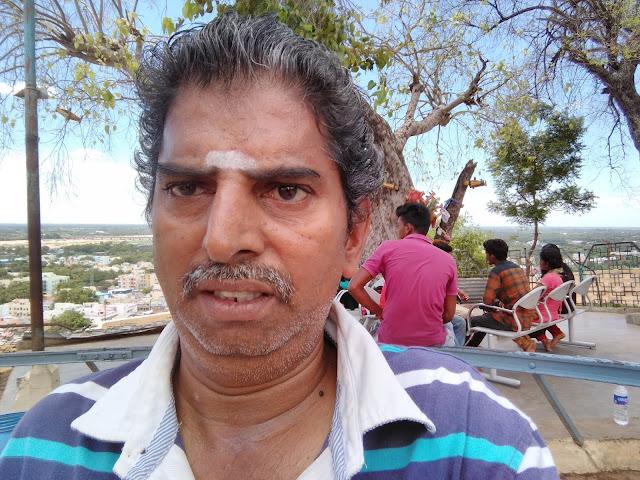 V.Dhandapani Trichy
