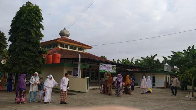 Masjid Baitul Hikmah