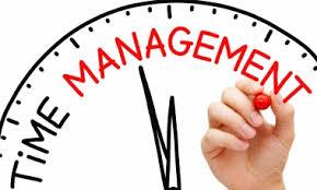 Tips Manajemen Waktu Untuk Para Pengusaha Kecil Menengah