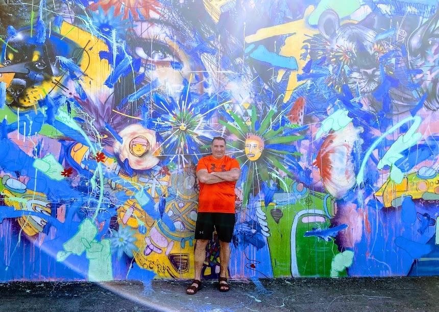 Postersandprints A Street Art Graffiti Blog The Best Art Blog
