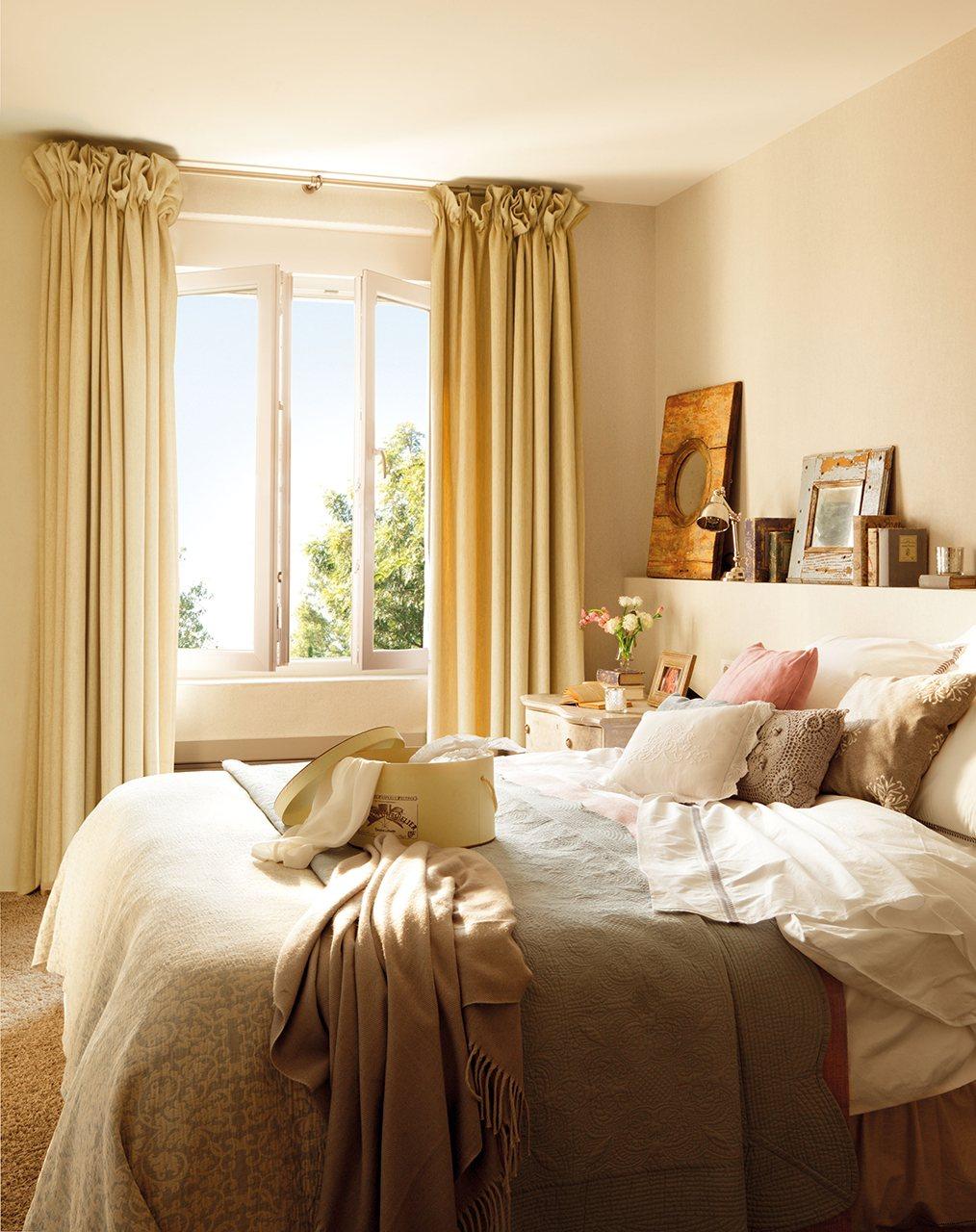 Dep sito santa mariah quartos arrumados for Dormitorios para adultos