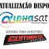 Alphasat Chroma Nova atualização 18/07/18