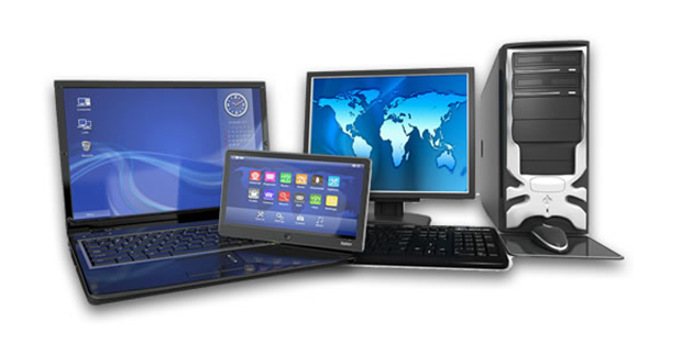 jual komputer & laptop online