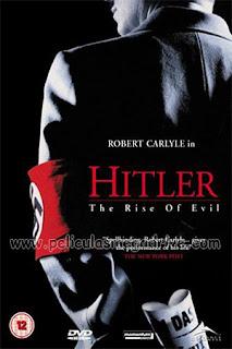 Hitler El Ascenso Del Mal (2003) [Latino-Castellano-Ingles] [Hazroah]