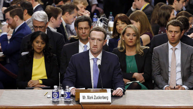 How Facebook uses your data?