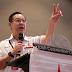 Lebih baik DAP jaga kandang babi di Pulau Pinang jawab SUP Menteri Alam Sekitar
