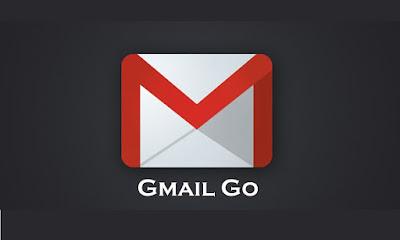 Gmail गो ऐप