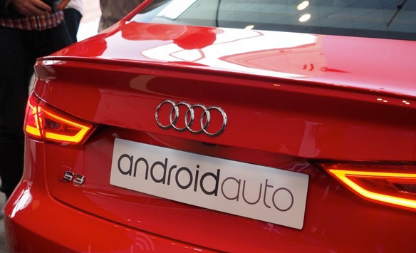 Android Auto, Android Khusus untuk Mobil