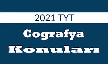 2021-tyt-cografya-konulari